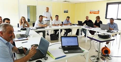 Formation Vente Coaching PNL Nantes