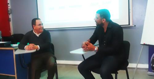 Formation Coaching Maroc
