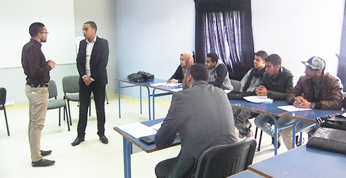 Formation Relation client Coaching Vente Maroc