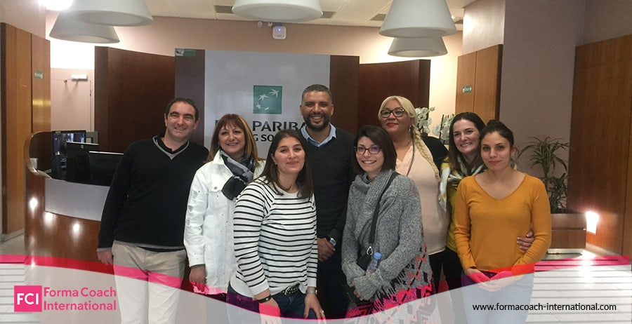 Formation Gestion Banque Coaching France