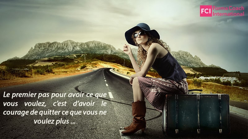 Coaching de vie,Citation, Confiance en soi
