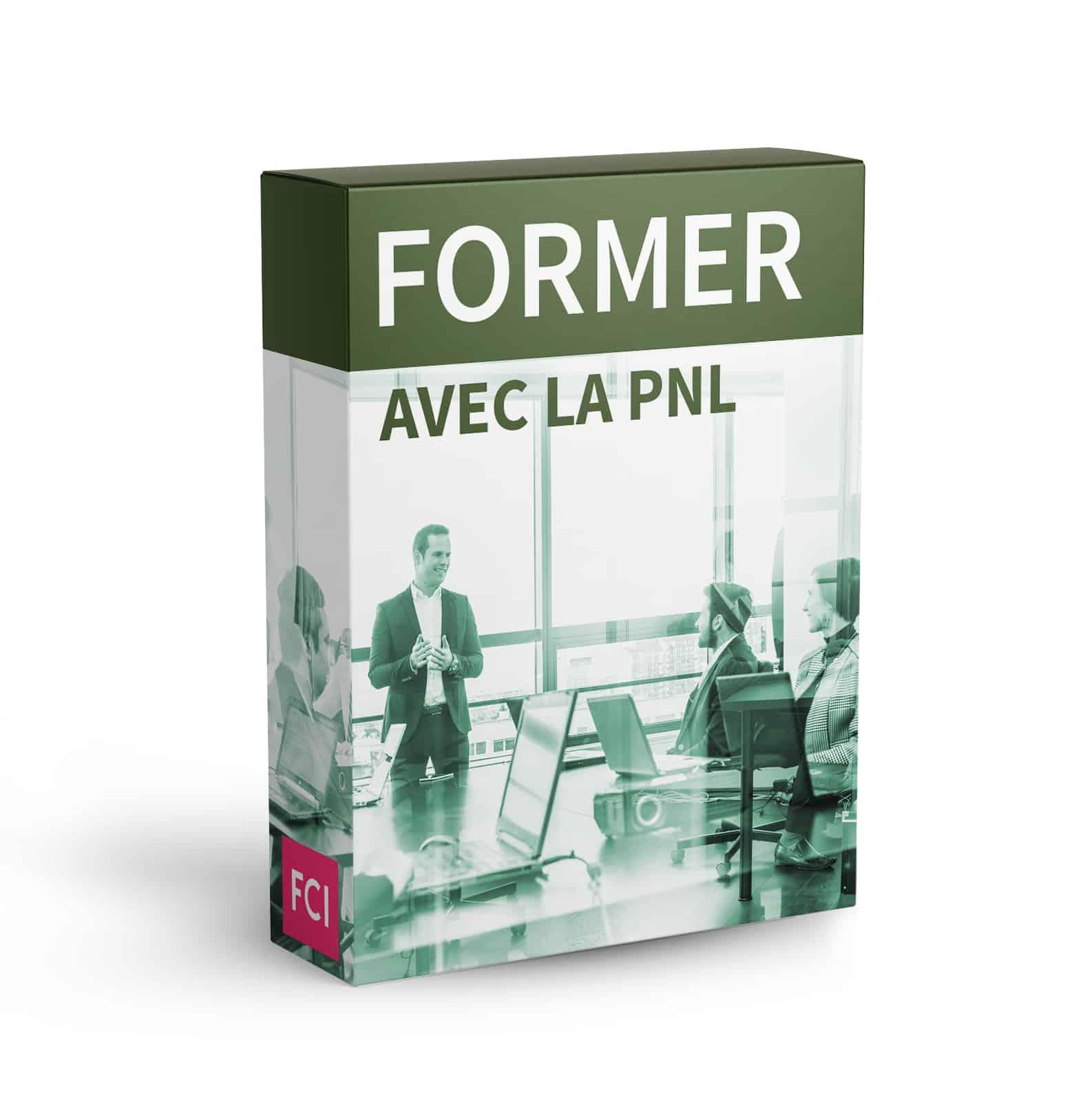 Former avec la PNL en ligne