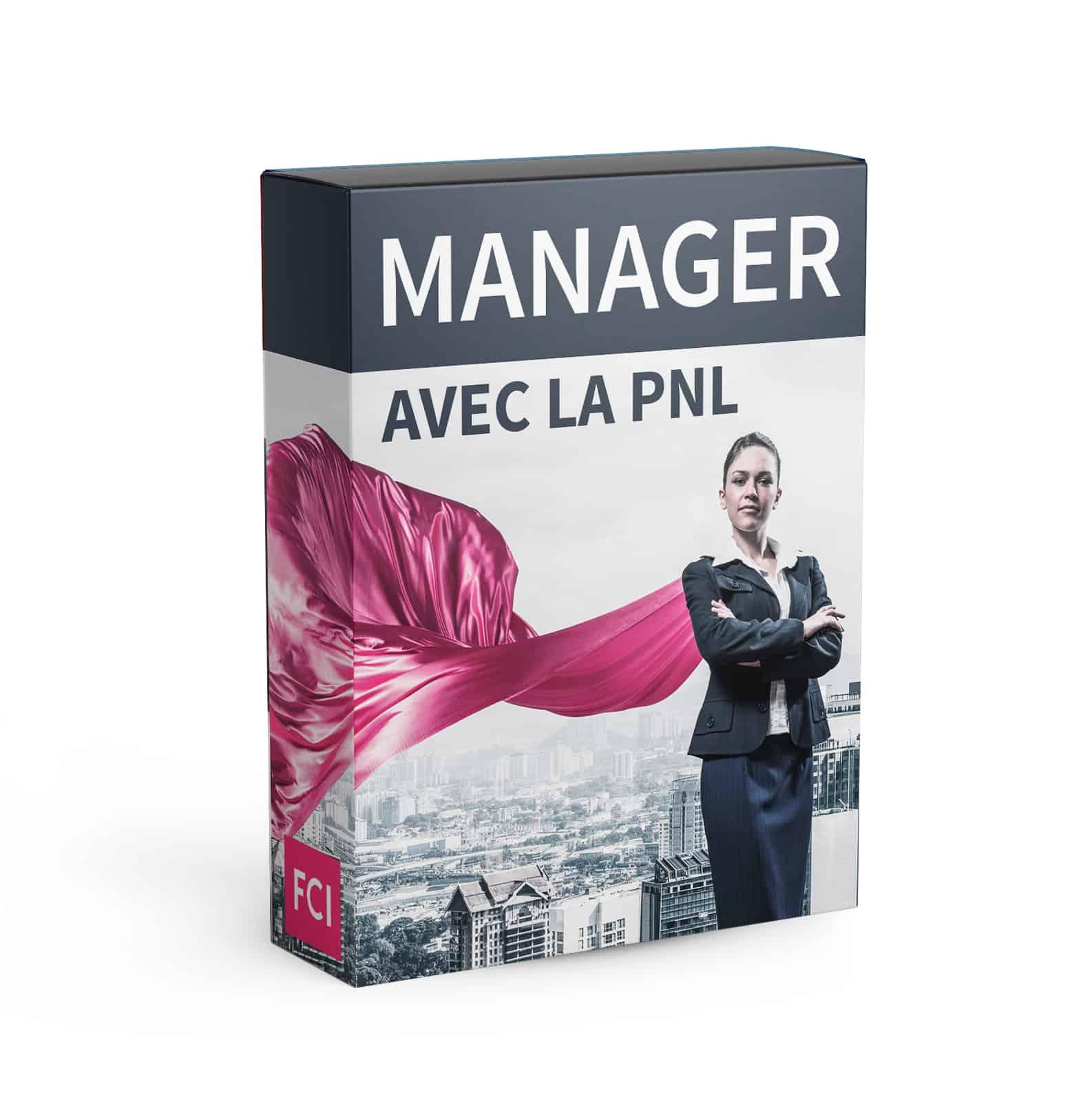 Manager avec la PNL en ligne