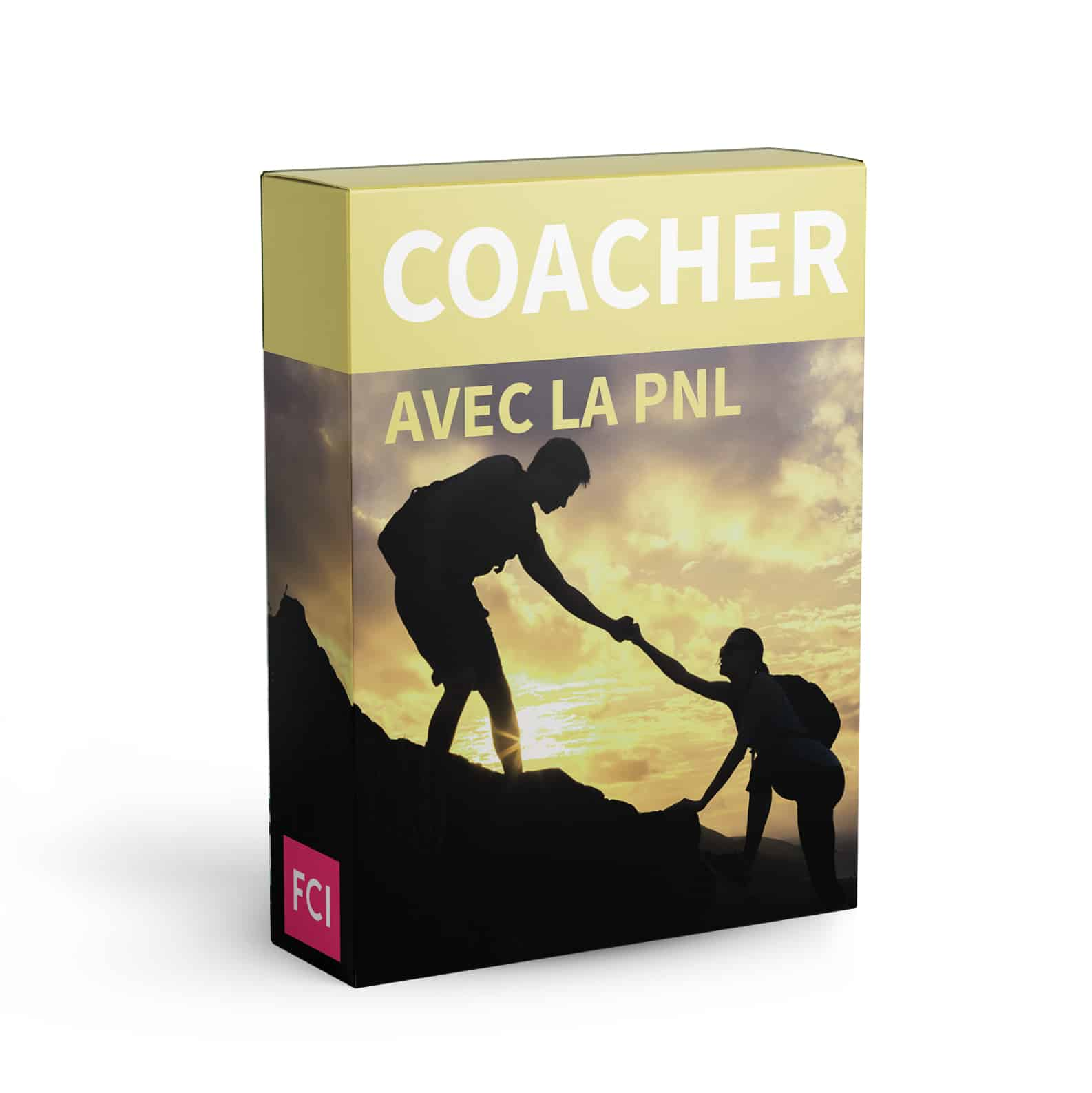 Coacher avec la PNL en lingne